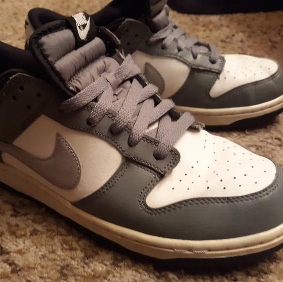 Mens Nike Low Cut Shoe | Poshmark